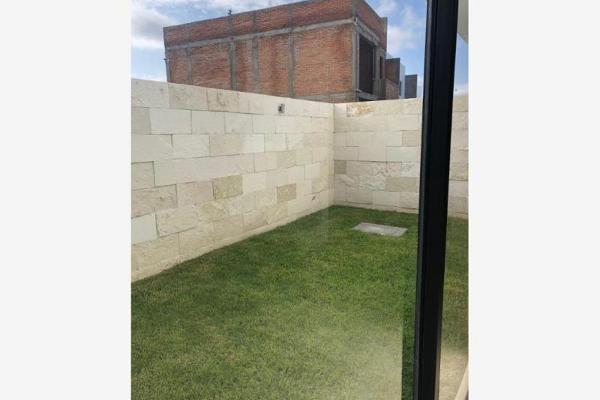Foto de casa en venta en cañadas del arroyo , cañadas del lago, corregidora, querétaro, 10023527 No. 05