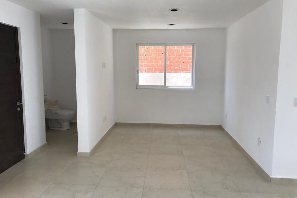 Foto de casa en venta en  , cañadas del lago, corregidora, querétaro, 14034478 No. 03