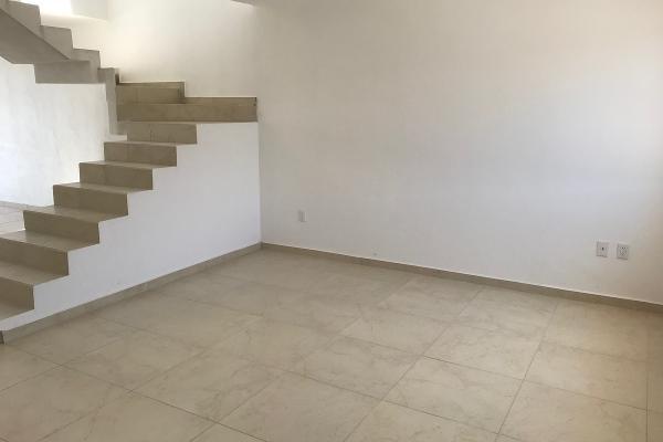 Foto de casa en venta en  , cañadas del lago, corregidora, querétaro, 14034478 No. 04