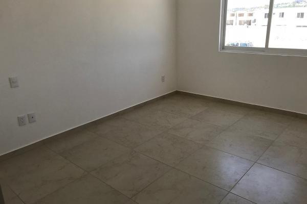 Foto de casa en venta en  , cañadas del lago, corregidora, querétaro, 14034478 No. 07