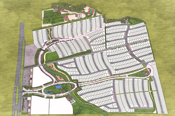 Foto de terreno habitacional en venta en  , cañadas del lago, corregidora, querétaro, 8405696 No. 08