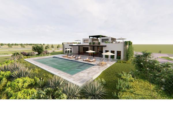 Foto de terreno habitacional en venta en  , cañadas del lago, corregidora, querétaro, 8419419 No. 04