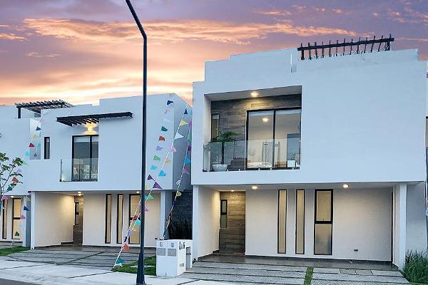 Foto de casa en venta en  , cañadas del lago, corregidora, querétaro, 9921923 No. 01
