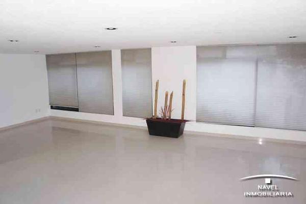 Foto de casa en venta en canal arenal , valle de tepepan, tlalpan, df / cdmx, 5942585 No. 01