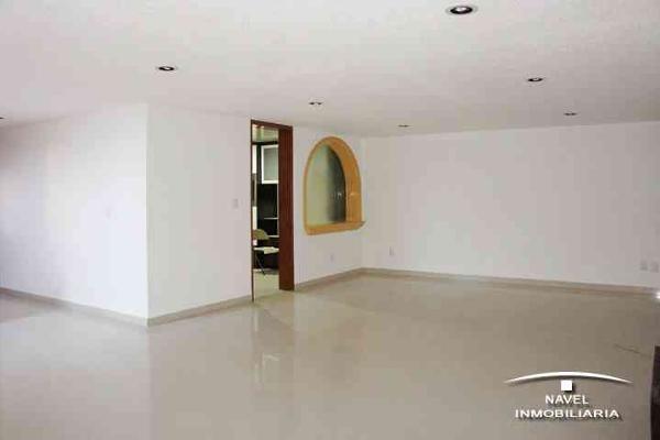 Foto de casa en venta en canal arenal , valle de tepepan, tlalpan, df / cdmx, 5942585 No. 02