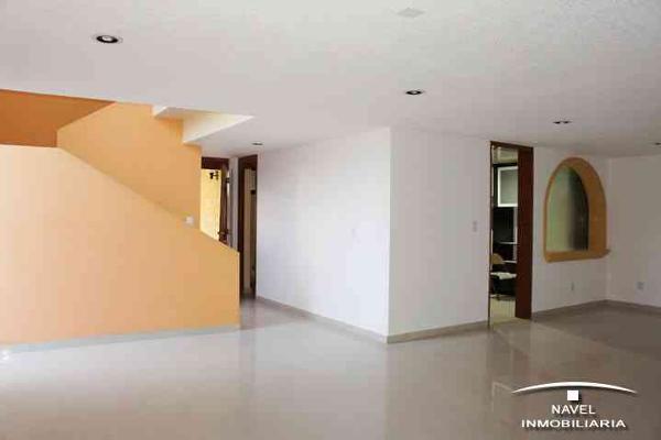 Foto de casa en venta en canal arenal , valle de tepepan, tlalpan, df / cdmx, 5942585 No. 03