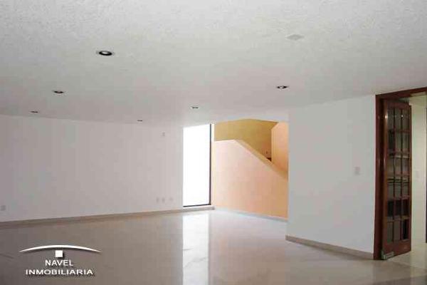 Foto de casa en venta en canal arenal , valle de tepepan, tlalpan, df / cdmx, 5942585 No. 04
