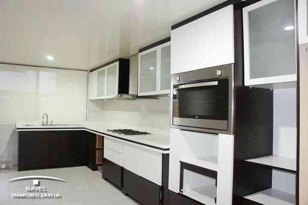 Foto de casa en venta en canal arenal , valle de tepepan, tlalpan, df / cdmx, 5942585 No. 05