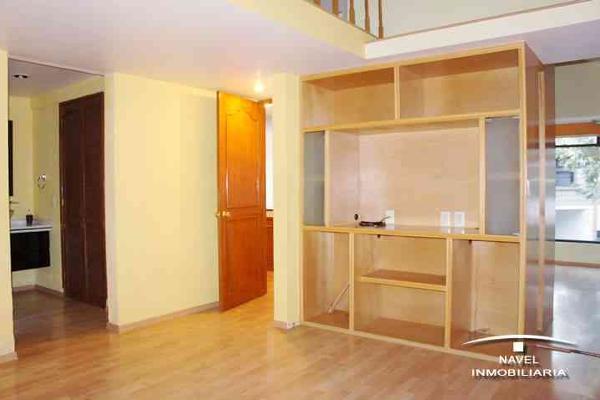 Foto de casa en venta en canal arenal , valle de tepepan, tlalpan, df / cdmx, 5942585 No. 06