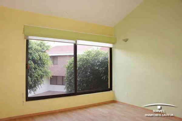 Foto de casa en venta en canal arenal , valle de tepepan, tlalpan, df / cdmx, 5942585 No. 07