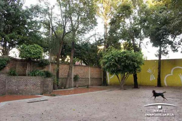Foto de casa en venta en canal arenal , valle de tepepan, tlalpan, df / cdmx, 5942585 No. 09