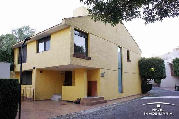 Foto de casa en venta en canal arenal , valle de tepepan, tlalpan, df / cdmx, 5942585 No. 10