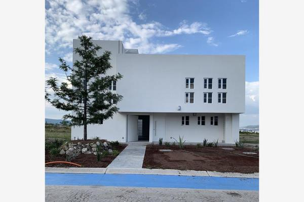 Foto de casa en venta en canal de chiquimolilla 28, juriquilla, querétaro, querétaro, 20213612 No. 01