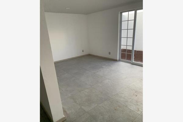 Foto de casa en venta en canal de chiquimolilla 28, juriquilla, querétaro, querétaro, 20213612 No. 03