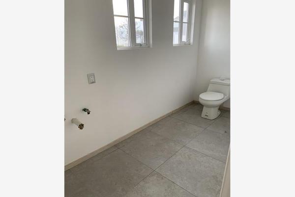 Foto de casa en venta en canal de chiquimolilla 28, juriquilla, querétaro, querétaro, 20213612 No. 05