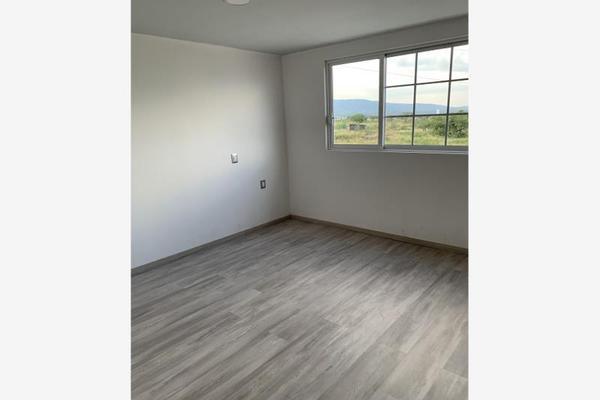 Foto de casa en venta en canal de chiquimolilla 28, juriquilla, querétaro, querétaro, 20213612 No. 09