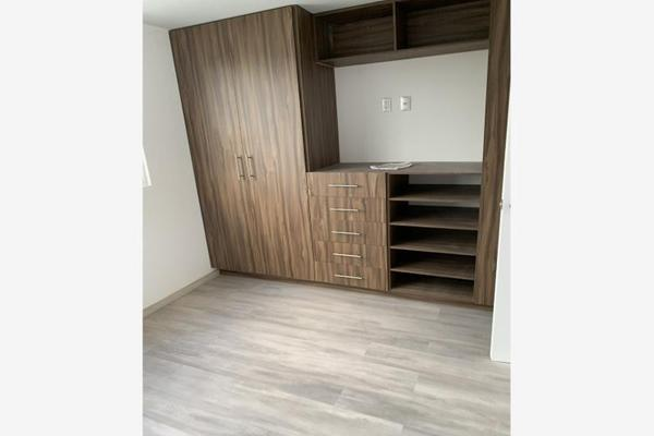 Foto de casa en venta en canal de chiquimolilla 28, juriquilla, querétaro, querétaro, 20213612 No. 10