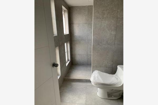 Foto de casa en venta en canal de chiquimolilla 28, juriquilla, querétaro, querétaro, 20213612 No. 14