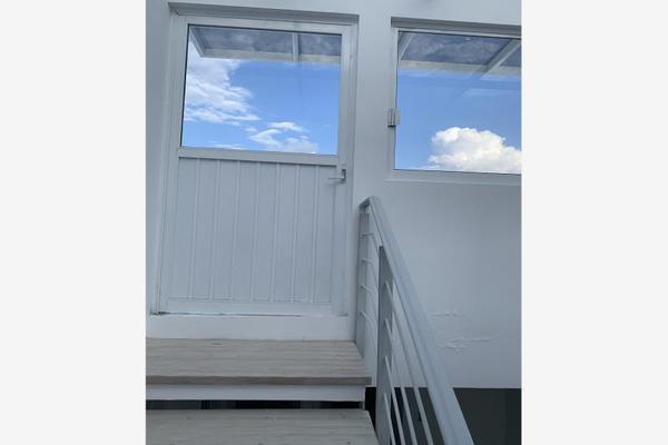Foto de casa en venta en canal de chiquimolilla 28, juriquilla, querétaro, querétaro, 20213612 No. 15