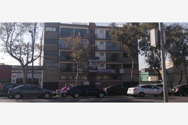 Foto de departamento en venta en canal del norte 23, morelos, cuauhtémoc, df / cdmx, 13291801 No. 01