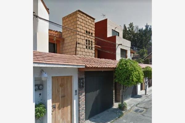 Foto de casa en venta en canal huehuepa 48, barrio 18, xochimilco, distrito federal, 4237097 No. 02
