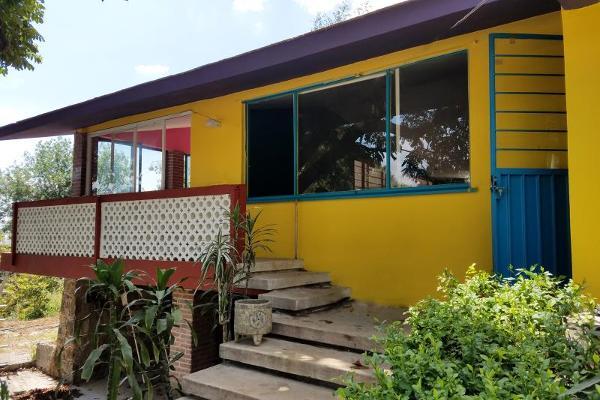 Foto de casa en venta en canal nacional 100, santa maría ahuacatitlán, cuernavaca, morelos, 6167967 No. 02