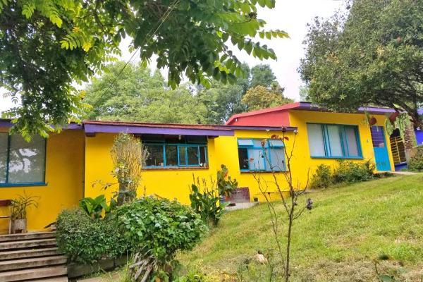 Foto de casa en venta en canal nacional 100, santa maría ahuacatitlán, cuernavaca, morelos, 6167967 No. 03