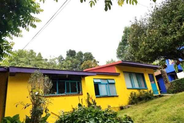 Foto de casa en venta en canal nacional 100, santa maría ahuacatitlán, cuernavaca, morelos, 6167967 No. 04