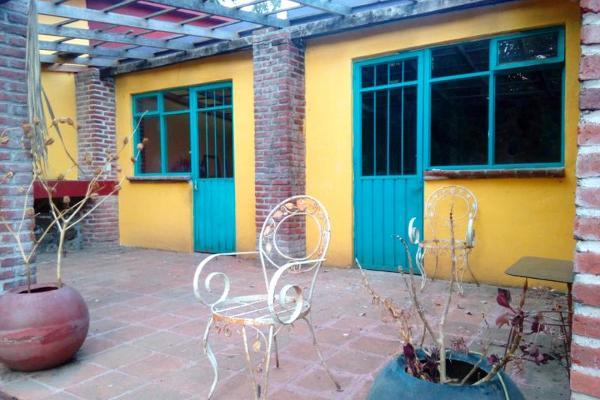 Foto de casa en venta en canal nacional 100, santa maría ahuacatitlán, cuernavaca, morelos, 6167967 No. 07