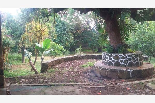 Foto de casa en venta en canal nacional 100, santa maría ahuacatitlán, cuernavaca, morelos, 6167967 No. 16