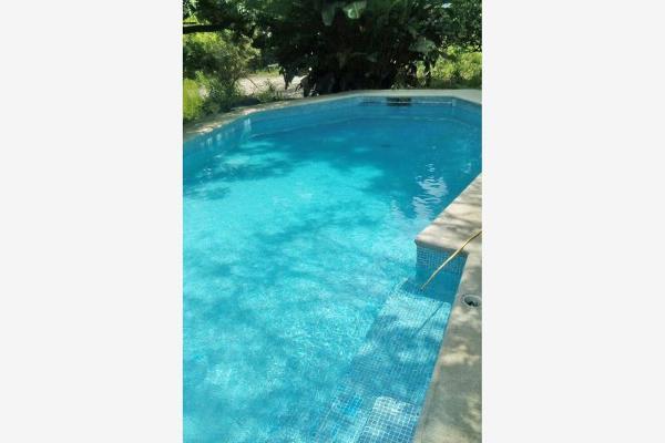 Foto de casa en venta en canal nacional 100, santa maría ahuacatitlán, cuernavaca, morelos, 6167967 No. 18