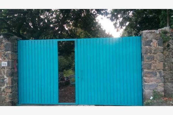 Foto de casa en venta en canal nacional 100, santa maría ahuacatitlán, cuernavaca, morelos, 6167967 No. 22