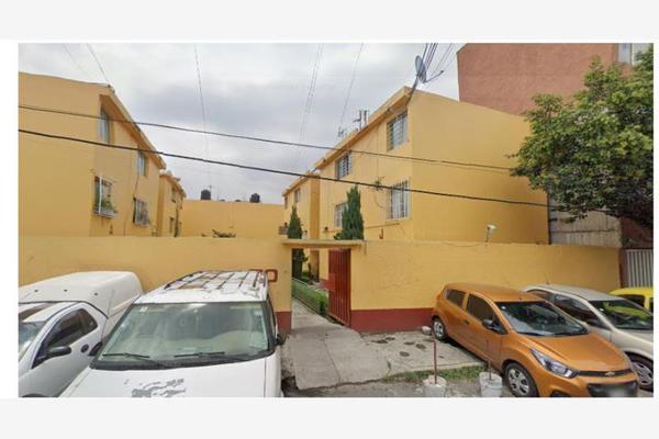 Foto de departamento en venta en canal nacional 50, nueva santa anita, iztacalco, df / cdmx, 13314421 No. 01