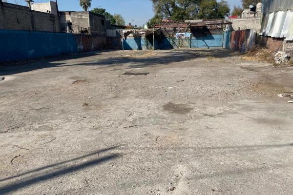 Foto de terreno habitacional en venta en canal nacional , ex-ejido de san francisco culhuacán, coyoacán, df / cdmx, 6516737 No. 01