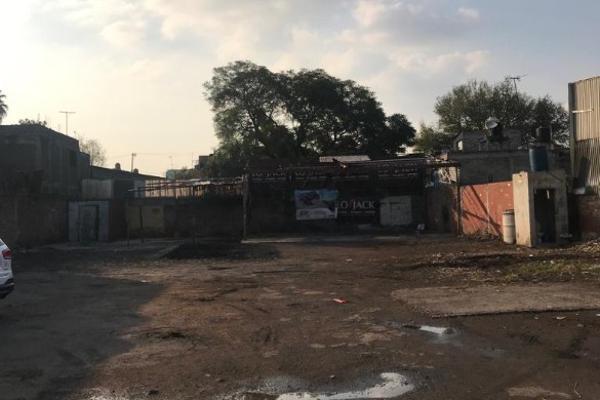 Foto de terreno habitacional en venta en canal nacional , ex-ejido de san francisco culhuacán, coyoacán, df / cdmx, 6516737 No. 05