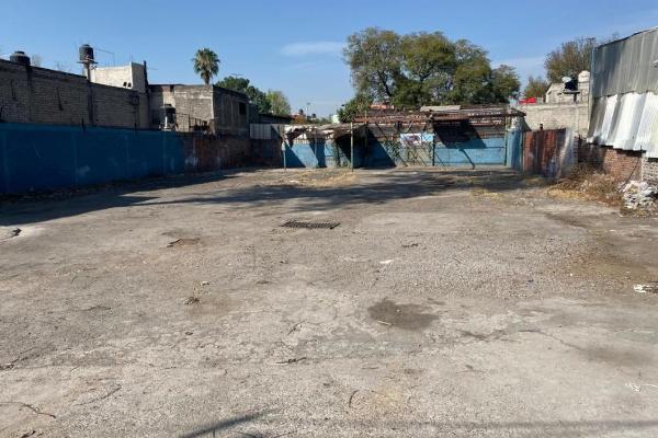 Foto de terreno habitacional en venta en canal nacional , ex-ejido de san francisco culhuacán, coyoacán, df / cdmx, 6516737 No. 08