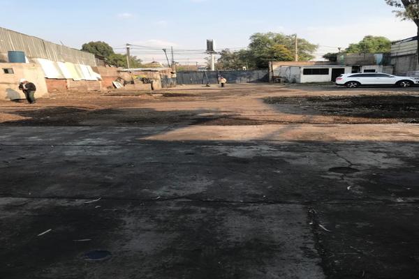 Foto de terreno habitacional en venta en canal nacional , san francisco culhuacán barrio de san francisco, coyoacán, df / cdmx, 6516737 No. 02