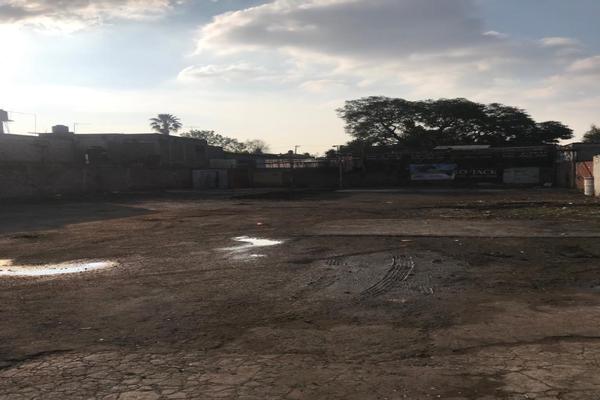 Foto de terreno habitacional en venta en canal nacional , san francisco culhuacán barrio de san francisco, coyoacán, df / cdmx, 6516737 No. 03