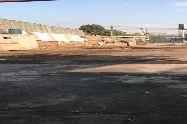 Foto de terreno habitacional en venta en canal nacional , san francisco culhuacán barrio de san francisco, coyoacán, df / cdmx, 6516737 No. 04