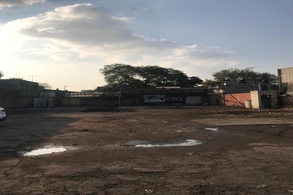 Foto de terreno habitacional en venta en canal nacional , san francisco culhuacán barrio de san francisco, coyoacán, df / cdmx, 6516737 No. 05