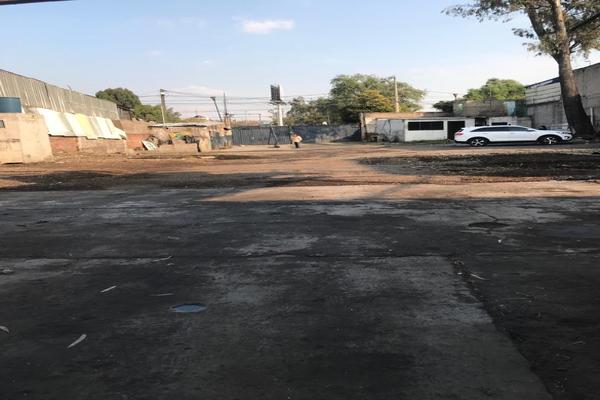 Foto de terreno habitacional en venta en canal nacional , san francisco culhuacán barrio de san francisco, coyoacán, df / cdmx, 6516737 No. 06