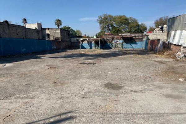 Foto de terreno habitacional en venta en canal nacional , san francisco culhuacán barrio de san francisco, coyoacán, df / cdmx, 6516737 No. 07