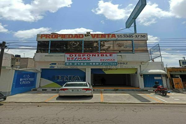 Foto de edificio en venta en canal , unidad morelos 3ra. sección, tultitlán, méxico, 20456969 No. 02