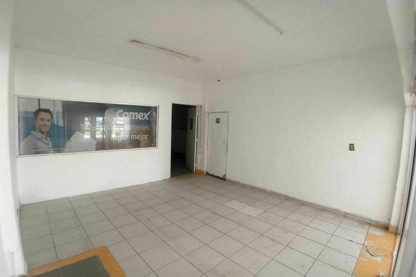 Foto de edificio en venta en canal , unidad morelos 3ra. sección, tultitlán, méxico, 20456969 No. 05