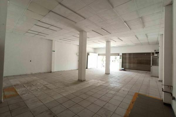 Foto de edificio en venta en canal , unidad morelos 3ra. sección, tultitlán, méxico, 20456969 No. 06
