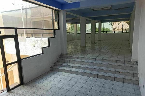 Foto de edificio en venta en canal , unidad morelos 3ra. sección, tultitlán, méxico, 20456969 No. 07