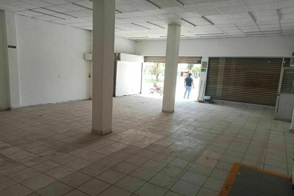 Foto de edificio en venta en canal , unidad morelos 3ra. sección, tultitlán, méxico, 20456969 No. 09