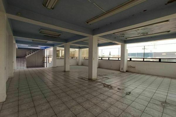 Foto de edificio en venta en canal , unidad morelos 3ra. sección, tultitlán, méxico, 20456969 No. 13