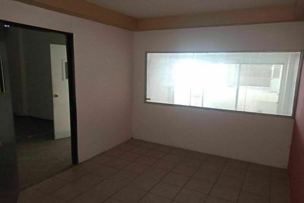 Foto de edificio en venta en canal , unidad morelos 3ra. sección, tultitlán, méxico, 20456969 No. 19
