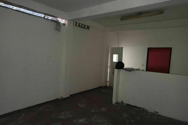 Foto de edificio en venta en canal , unidad morelos 3ra. sección, tultitlán, méxico, 20456969 No. 20